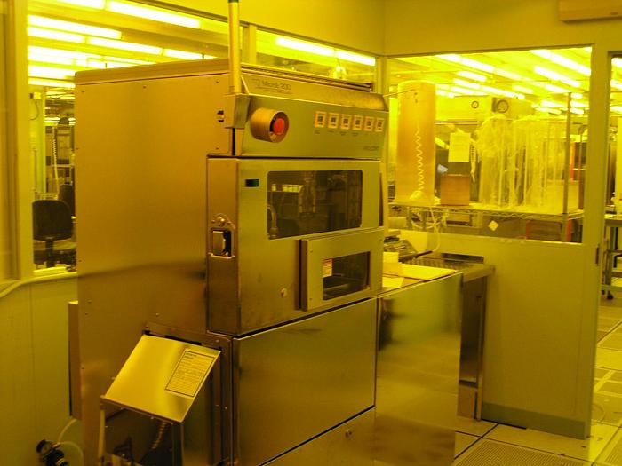 Used FAS  MicroE-200 Extrusion Coating System