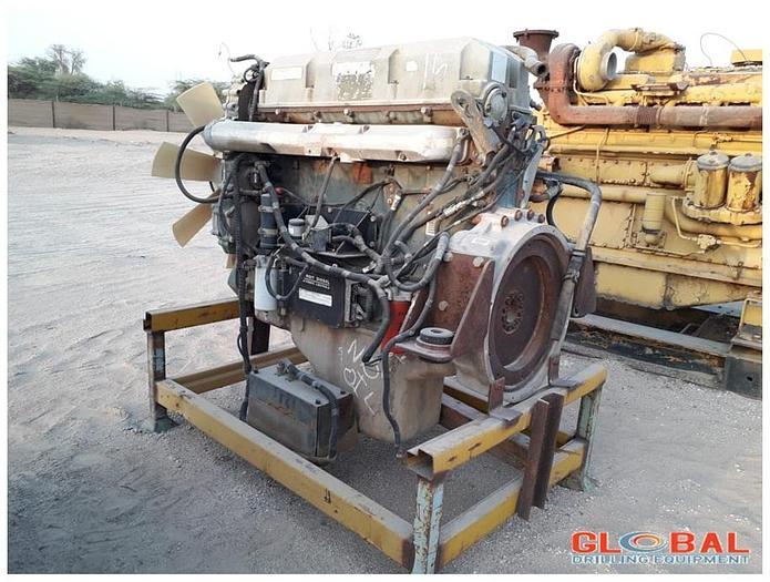 Used Item 0447 : 1999 Detroit Series 60 Engine