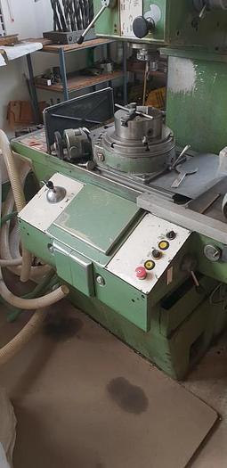 Jig Boring Machine WMW MIKROMAT BKOE 400 X 630