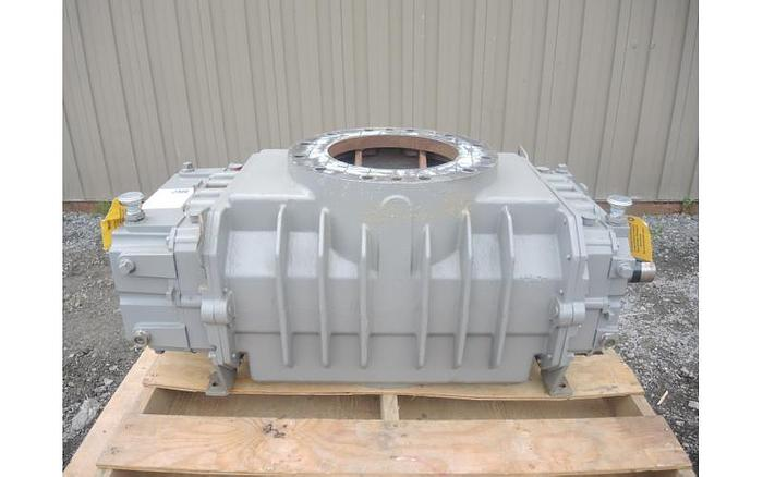 """USED BLOWER, ROTARY LOBE, 3244 CFM, 10"""" INLET, 8"""" OUTLET"""
