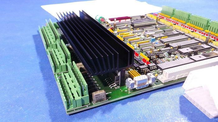 Used Ferag 577.561.000 Board, 577.561.000 / KX004.4 / With GP02-05S3000B / Ferag