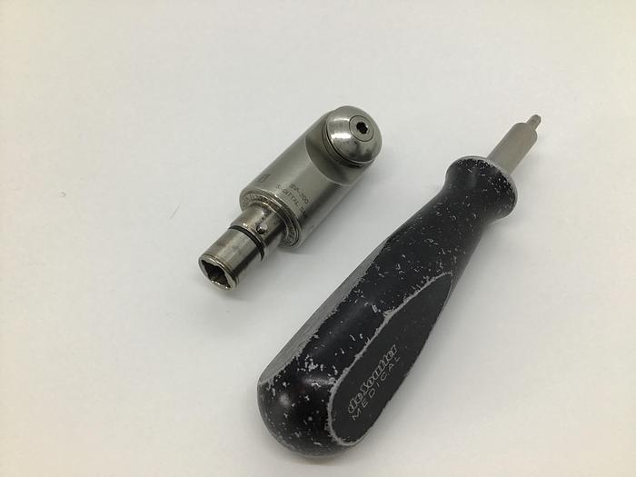 Used Desoutter Sagittal Saw SV-200
