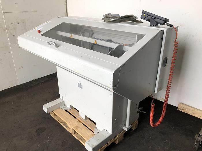 Gebruikt 2007 ILS IRCO Breuning RBK 10012