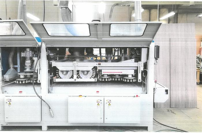 Used Loewer Disc Master 3DBBP