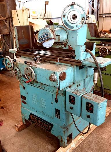 Norton Surface Grinding Machine