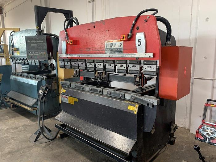 1996 55 Ton Amada RG-50 CNC Press Brake