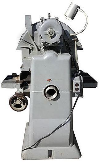 Kindt-Collins Model R Disc Sander