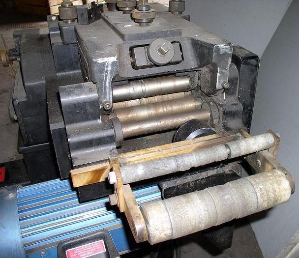 Used RapidAir Straightener