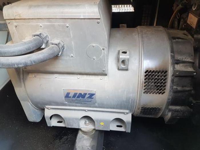 250 kW 2016 1600 Generator