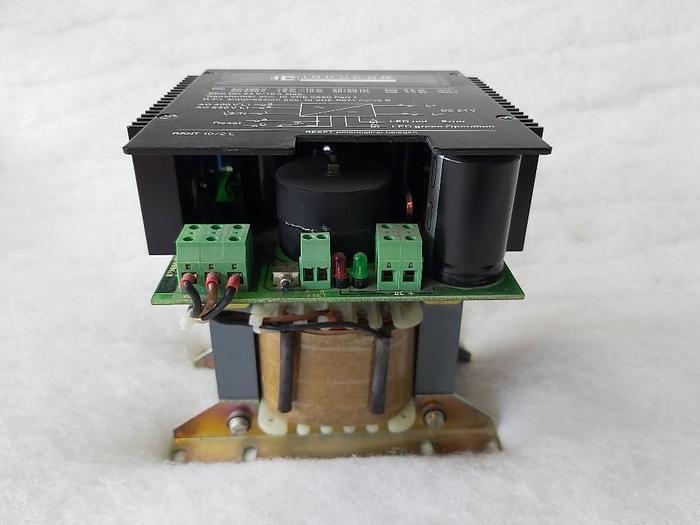 Transformator, RSNT 10 2 E, Inducom,  gebraucht-Top