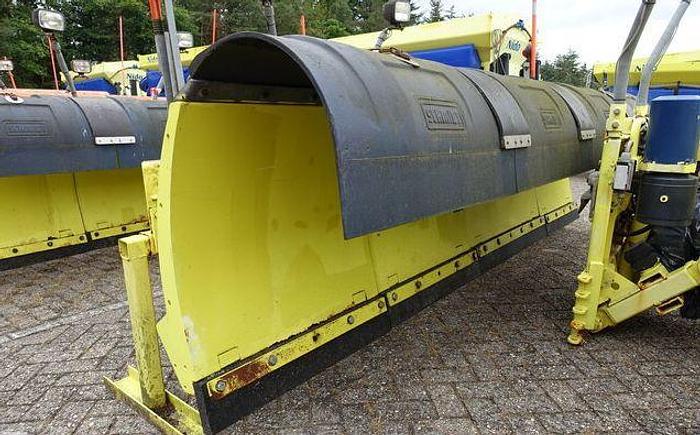 Gebruikt 2001 Schmidt ML39 ML39