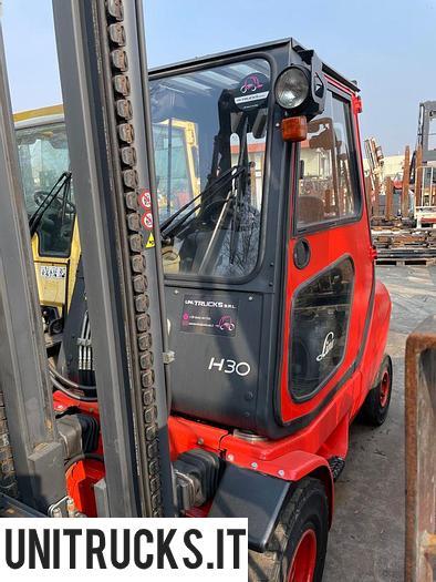 Usata 2011 LINDE H30D