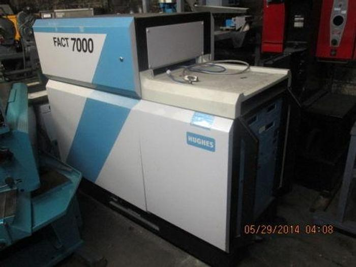 Used DIT-MCO FACT 7000 Relay, Diode, Wiring Analyzer / Advanced Measurement System