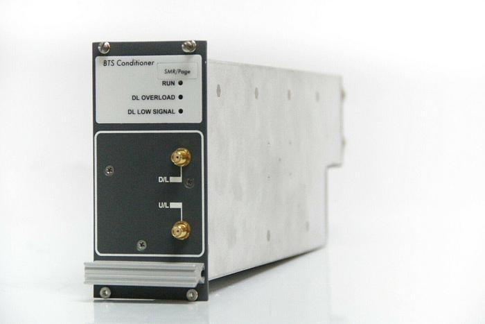 Used MobileAccess SMR900 Paging Conditioner, +10 to +36 dBm Range RIU-BTSC-SMR (5734)