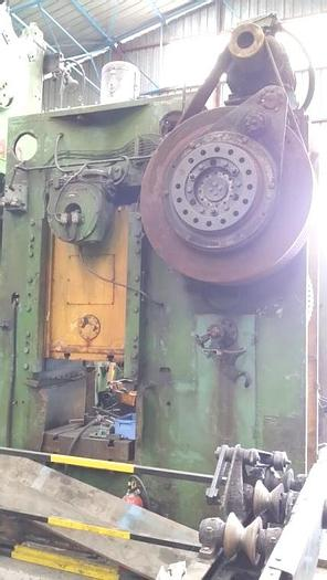 Used Press Cold Extrusion