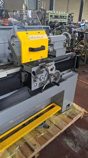Tornio Parallelo CASTOR 200 LV