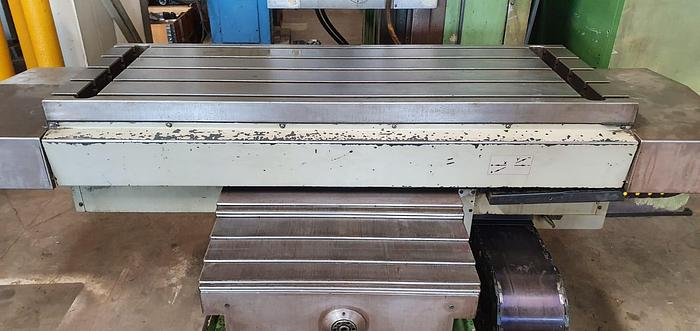 Frezarka CNC FIL FA 130