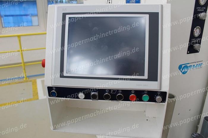 FRW-155 Slitter Rewinder 1600mm