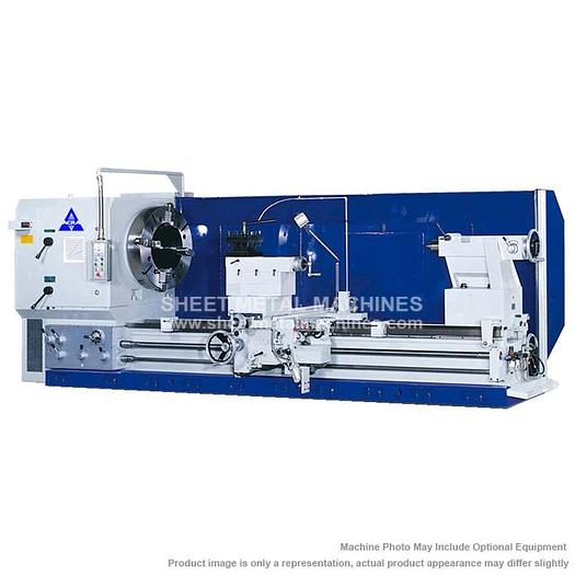 ACRA Heavy Duty Precision Gap Bed Engine Lathe 4500SGT