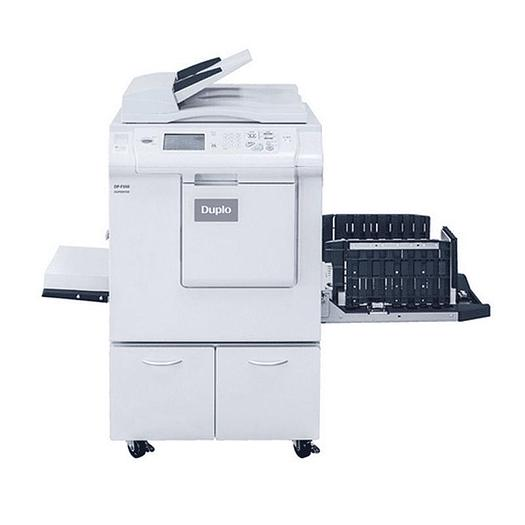 Duplo Duprinter DP-F850 Duplicator Machine (600x600DPI)