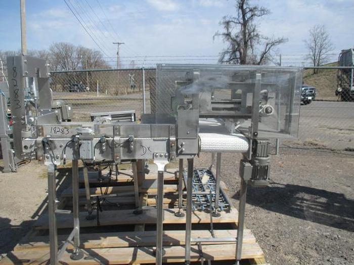 Used AMF Indexing Conveyor