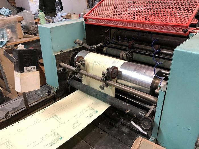 1986 Form All Form Print