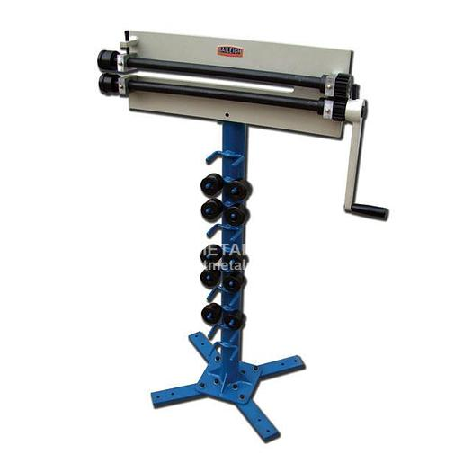 BAILEIGH Bead Rolling Machine BR-18M-18
