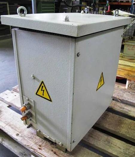 RATHGEBER Transformator DFBG 12.5/1N