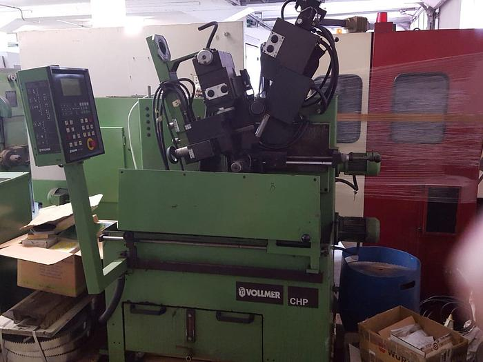 Used 1993 VOLLMER CHP 020