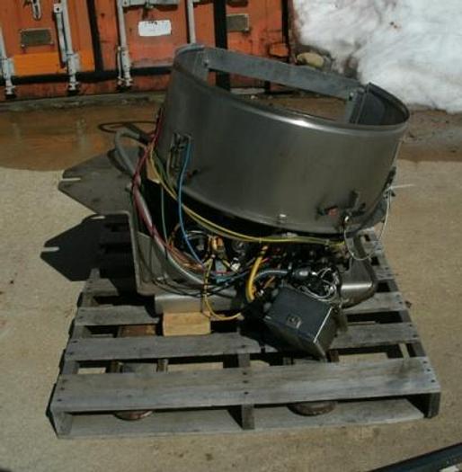 Used 1994 Zalkin U750