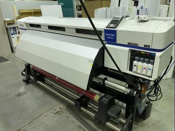 Used 2014 Epson SureColor S30670