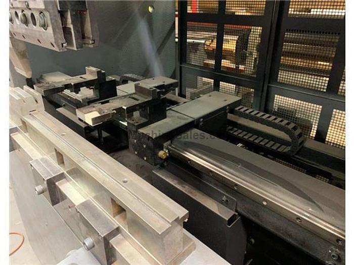 2015 40 Ton Mitsubishi Diamond BB4013 Electric CNC Press Brake