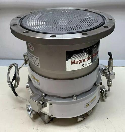 Used Shimadzu TMP 2001-LME Turbo Molecular Pump TMP Magnetic Bearing *Warranty*