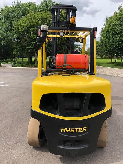 2007 Hyster H5.5FT