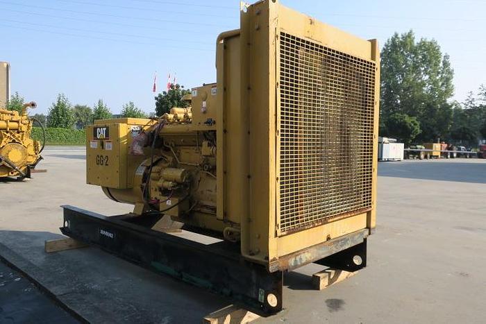 2006 Caterpillar kWe: 110