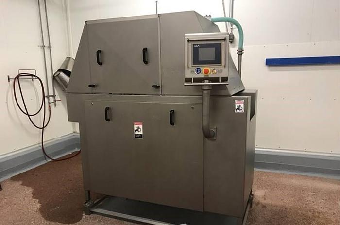 Used Injector , CFS, VLJ450
