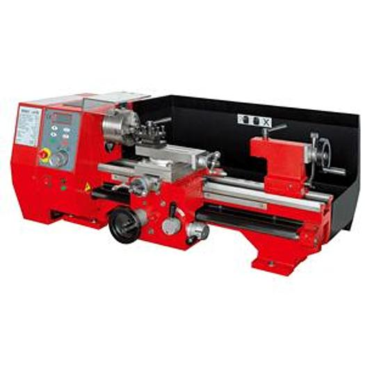 SC4-510 - SIEG - Lathe Machines