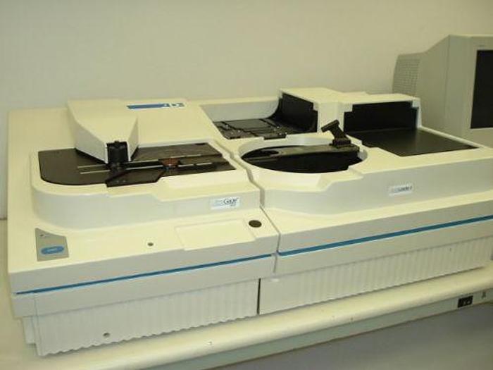Used ADE 9500 Ultrascan Wafer Inspection System