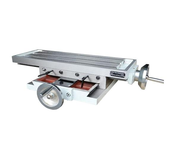 Cormak X & Y Cross-Slide Table 555mm x 195mm