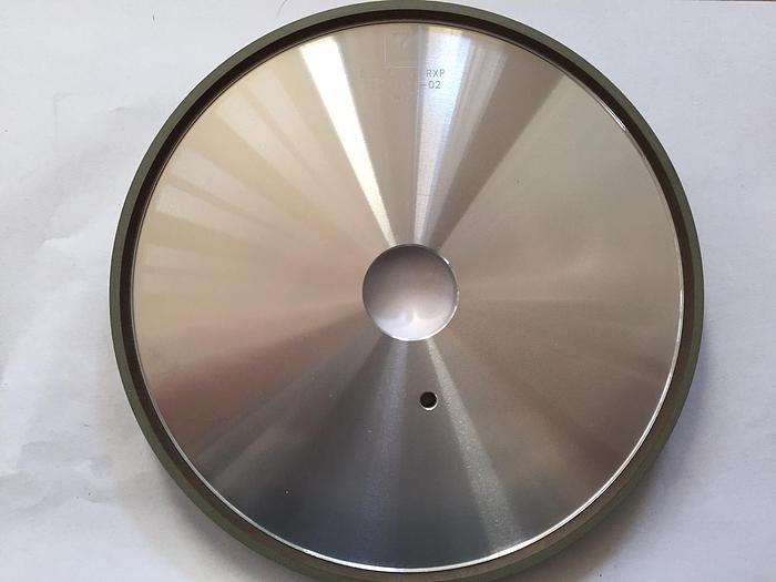 PER PETTO VOLLMER CHD:Mola diamantata 4V2 200 3,50 2 12 D64 foro 32