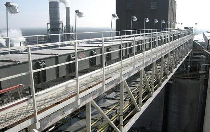 AIM Drag Conveyor