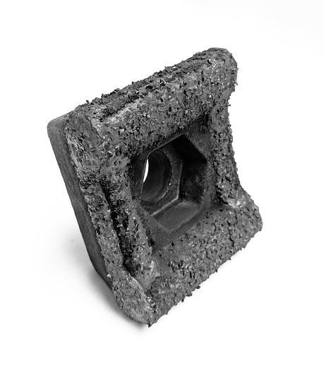 GCS K2435473 Carbide Weld
