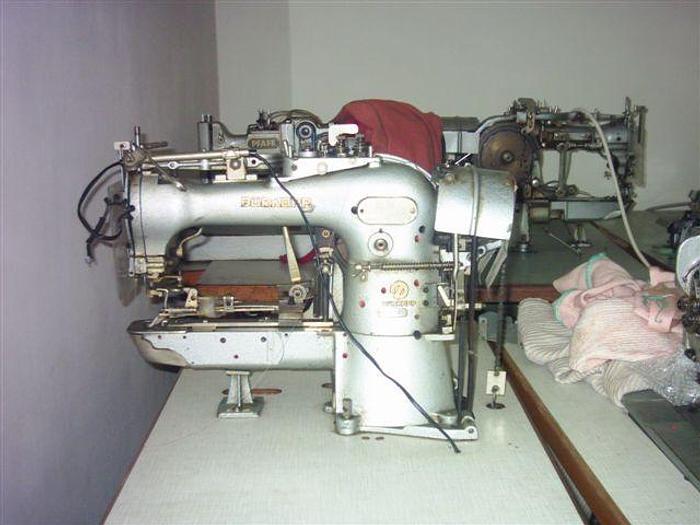 Gebraucht 1980 DÜRKOPP  Kl. 566-175-16 2-4-Loch