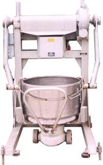 Używane Wywrotnica wózków KARL SCHNELL typ HVS