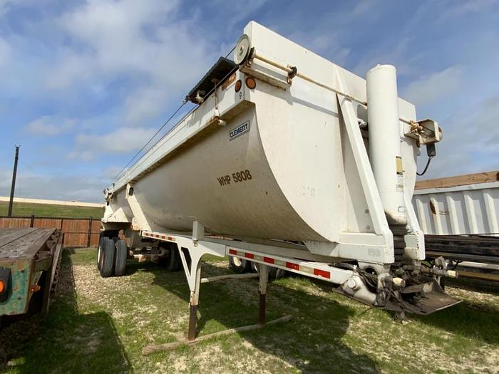 Used 2006 CLEMENT 34ft