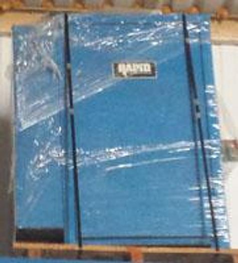 Used RE-15: Used 500 amp Rectifier