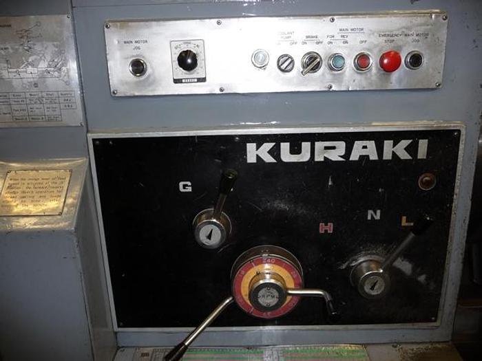 Kuraki LC 403