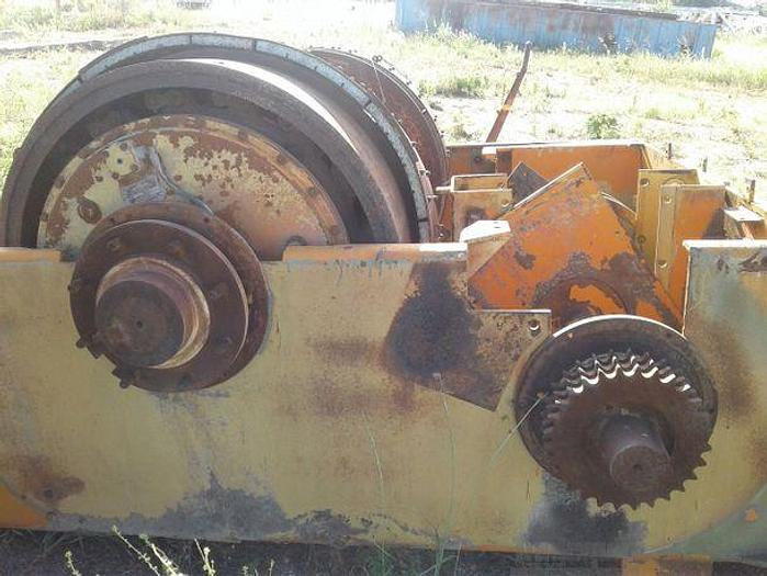 Used FRANKS 658 DRAWWORKS