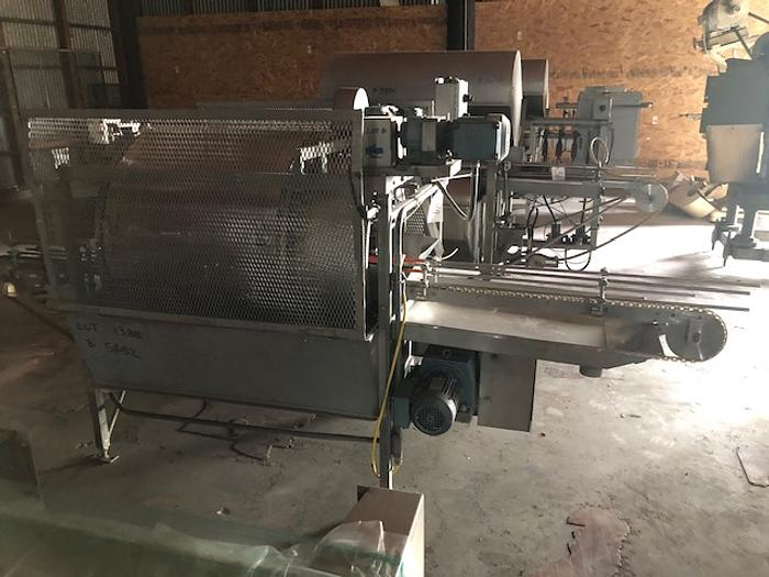 Solbern Model PTF-DP Tumble Filler
