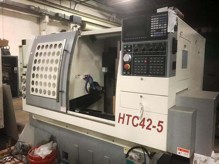 Used Gemini GT5-42M Brand New! CNC 5-Axis Single Spindle Turning Center